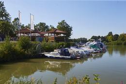 Marina Recke am Mittellandkanal