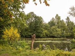 Ladberger Friedenspark