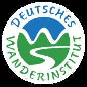 Logo Deutsches Wanderinstitut
