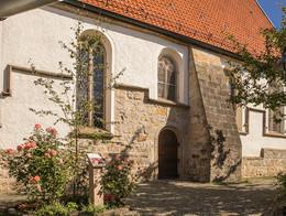 Evangelische Kirche in Tecklenburg